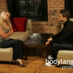 BodyLanguageProjectCom - Ankle Cross Or Scissor Cross Or Ankle-Ankle Cross 1