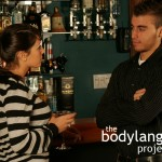 BodyLanguageProjectCom - Arm Crossing With Clenched Fists