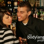 BodyLanguageProjectCom - Body Orientation Or Body Angling 2