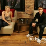 BodyLanguageProjectCom - Clasping Hands Or Self Clasping Hands Or Hands Holding Hands