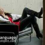 BodyLanguageProjectCom - Comfort Body Language