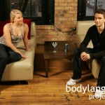 BodyLanguageProjectCom - Comfort Display