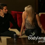 BodyLanguageProjectCom - Cooperative Side-By-Side Position