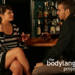 BodyLanguageProjectCom - Courtship Displays Or Sexual Interest Or Romantic Body Language