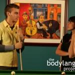 BodyLanguageProjectCom - Crossing 3
