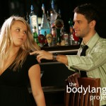 BodyLanguageProjectCom - Discomfort Body Language