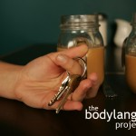 BodyLanguageProjectCom - Displacement Behaviour