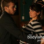 BodyLanguageProjectCom - Distancing Or Moving Away