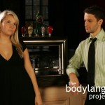 BodyLanguageProjectCom - Eye Rolling Or Eye Shrug