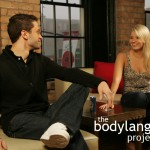 BodyLanguageProjectCom - Feigned Disinterest