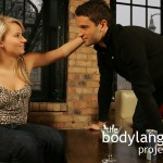 BodyLanguageProjectCom - Grooming And Preening 2