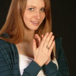 BodyLanguageProjectCom - Hand Rubbing Gesture 2