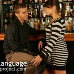 BodyLanguageProjectCom - Haptics Or Touch Or Bodily Contact 1
