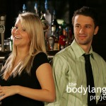 BodyLanguageProjectCom - Haptics Or Touch Or Bodily Contact 2