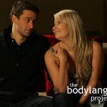 BodyLanguageProjectCom - Intimate Gaze Or Triangular Gaze Pattern 2