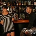 BodyLanguageProjectCom - Leaning Away
