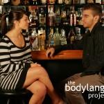 BodyLanguageProjectCom - Leg Crossing 1