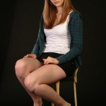 BodyLanguageProjectCom - Leg Spreading 3
