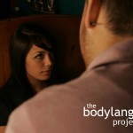 BodyLanguageProjectCom - Looking Past Or Looking Through A Person Or Looking Away 1