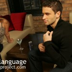 BodyLanguageProjectCom - Masked Arm Crossing Or Masked Crossed Arms 1