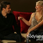 BodyLanguageProjectCom - Mock fighting Or Play-Fight