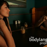 BodyLanguageProjectCom - Neck Rubbing Or Neck Touching