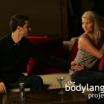 BodyLanguageProjectCom - Personal Space Threats