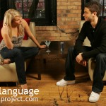 BodyLanguageProjectCom - Pointing Knee