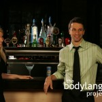 BodyLanguageProjectCom - Relaxed Body Postures 4