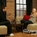 BodyLanguageProjectCom - Seated Body Pointing