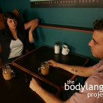 BodyLanguageProjectCom - Spreading Body Language 6
