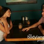 BodyLanguageProjectCom - Stroking Body Language 1