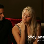 BodyLanguageProjectCom - Stroking Body Language 2