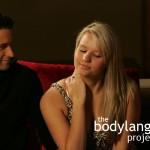 BodyLanguageProjectCom - Stroking Body Language 2