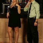 BodyLanguageProjectCom - Stroking Body Language 4