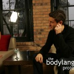 BodyLanguageProjectCom - Stroking Body Language 7