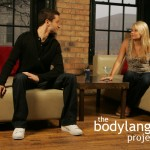 BodyLanguageProjectCom - Ventral Denial Or Ventral Distancing 1