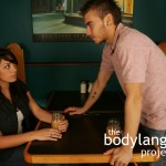 BodyLanguageProjectCom - Ventral Denial Or Ventral Distancing 4